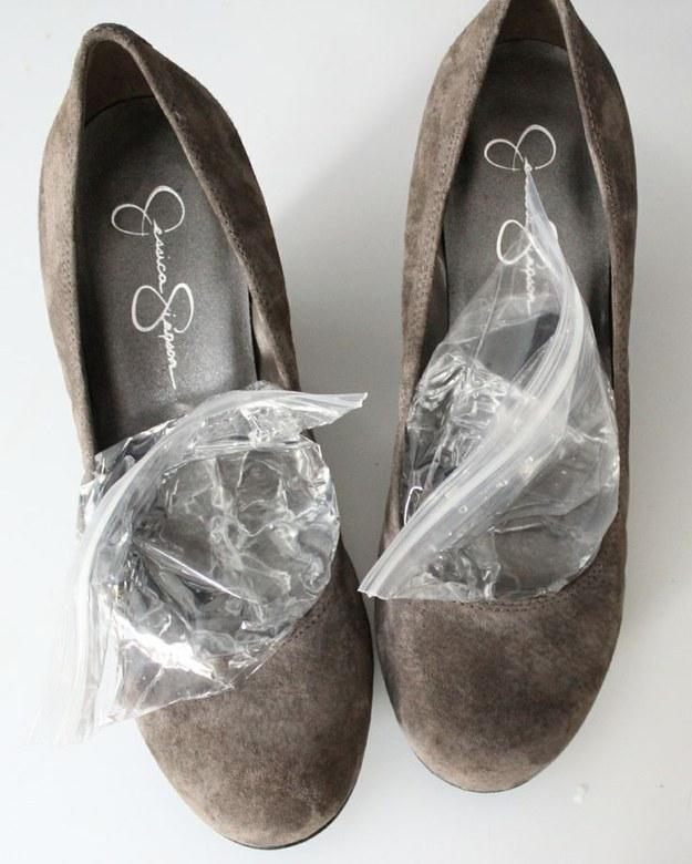 trucos consejos calzado zapato dolor pies 12
