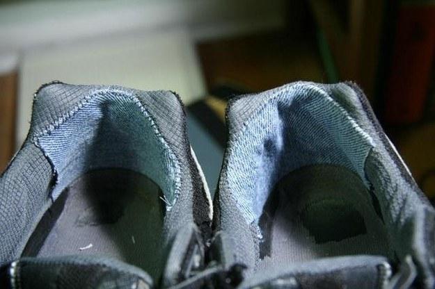 trucos consejos calzado zapato dolor pies 16