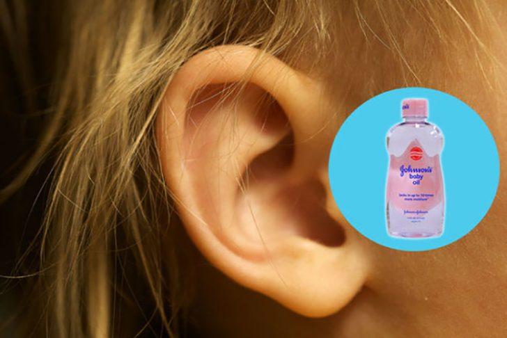 18 INCREÍBLES usos del Aceite para Bebés que No Creías Posibles