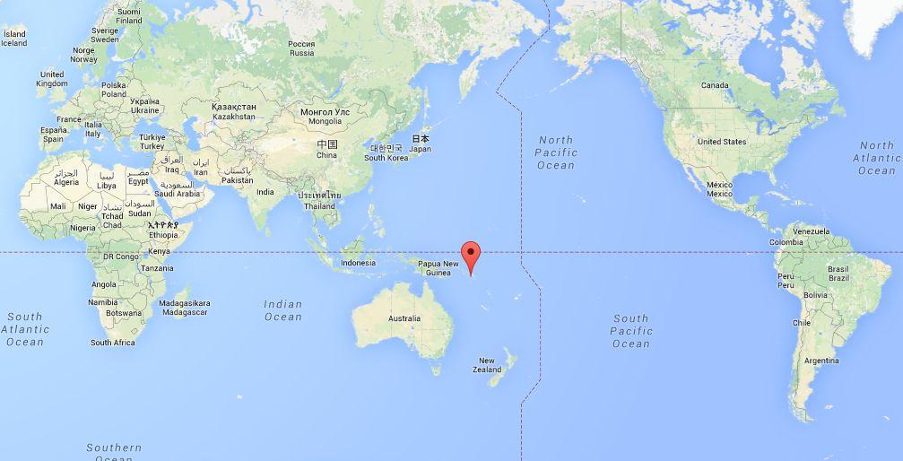 Las Islas Y Playas De Ensueno Mas Increibles Del Planeta Rolloid