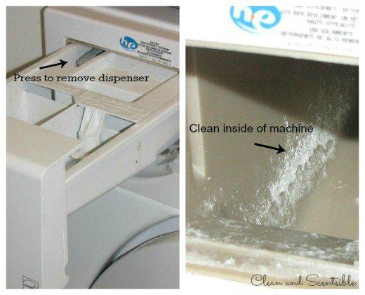 3 Pasos para que tu ropa no vuelva a salir oliendo a humedad de la lavadora