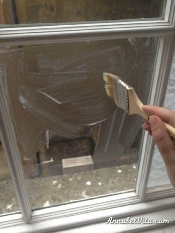 Este increible truco para las ventanas es barato y facil 02