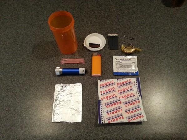 Puede parecer un simple frasco de pastilla, pero lo que hay en su interior puede salvarte la vida 12