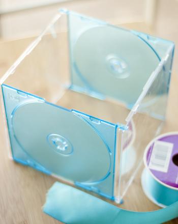 Reciclar carcasas de cd 08