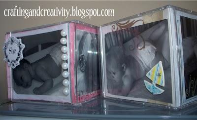 Reciclar carcasas de cd 19