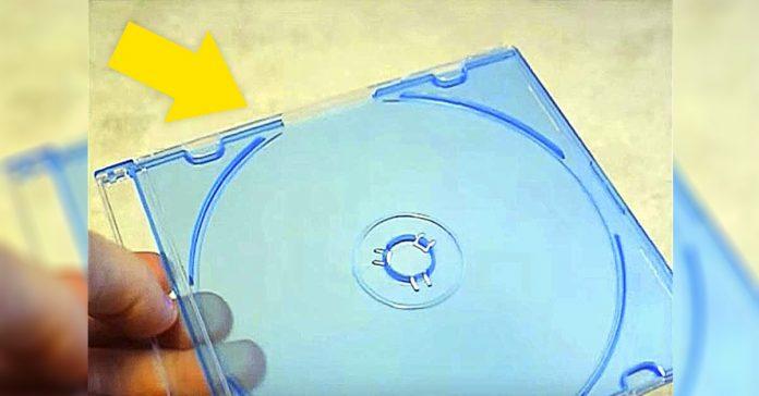 Reciclar carcasas de cd banner
