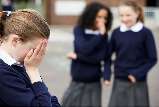 Una madre se viraliza después de que su hijo maltratase a una niña en el colegio