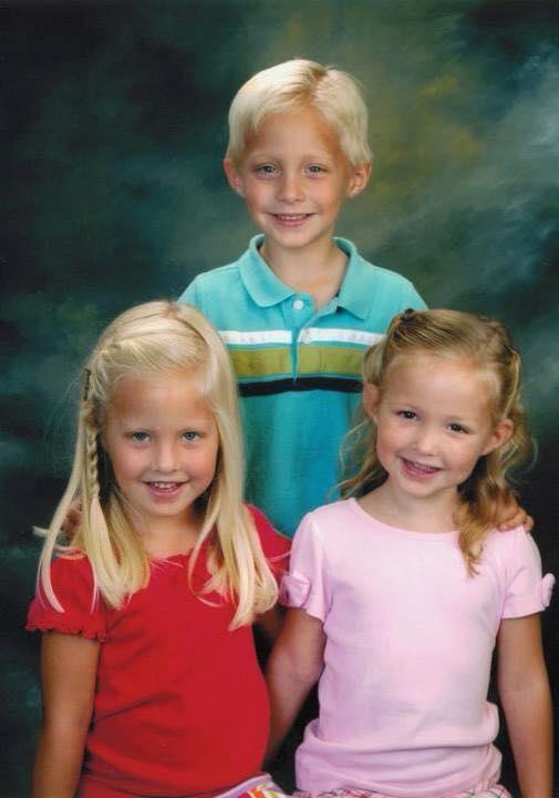 Un Terrible accidente de trafico se llevo a sus 3 Hijos 05