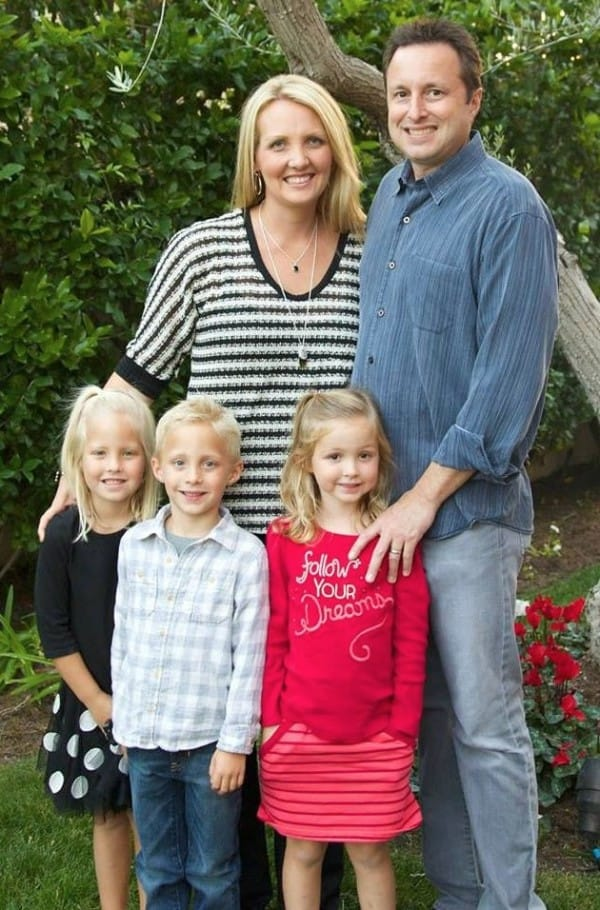 Un Terrible accidente de trafico se llevo a sus 3 Hijos 06