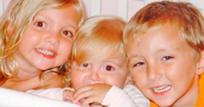 Un Terrible accidente de trafico se llevo a sus 3 Hijos banner