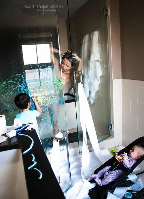 18 divertidas situaciones que demuestran la dura realidad de ser padres