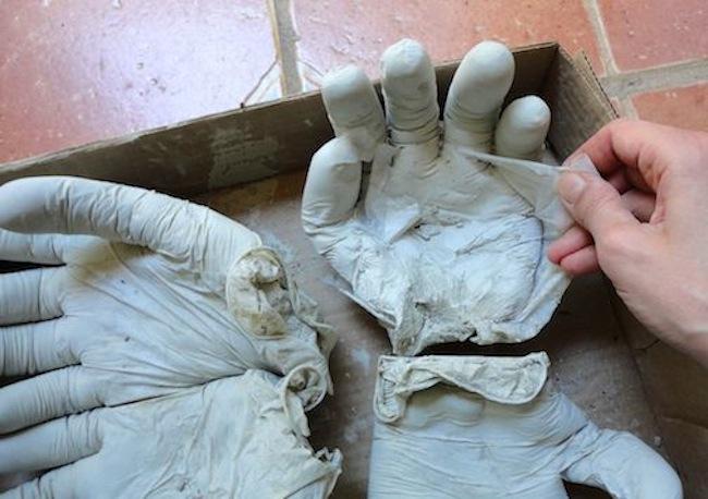 7 Pasos para dar un giro a tu casa y marcarte un tanto con dos guantes