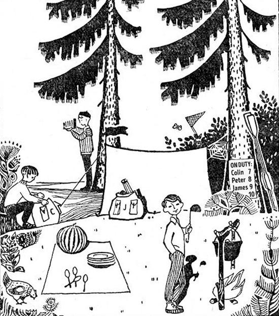 Un acertijo ruso para niños engaña a todos los adultos que intentan resolverlo