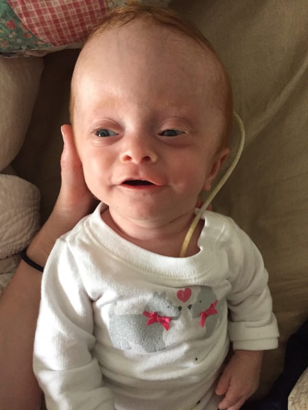 Esta pareja fue a adoptar a su bebé pero se llevó una gran sorpresa al llegar al hospital
