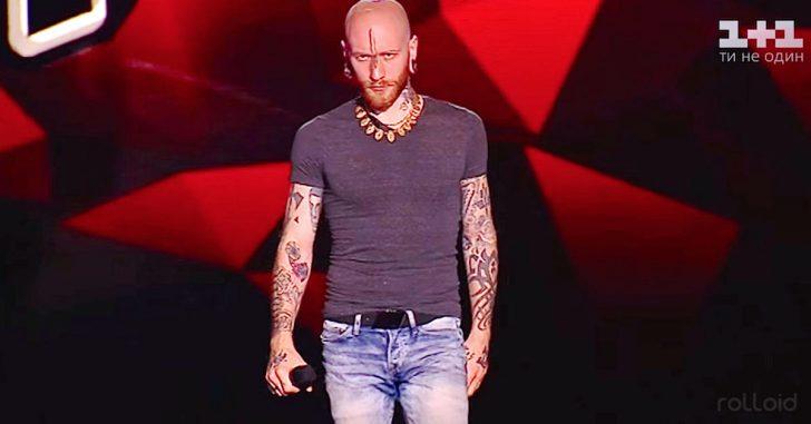 led zeppelin cantante tatuajes edel pierre video the voice banner