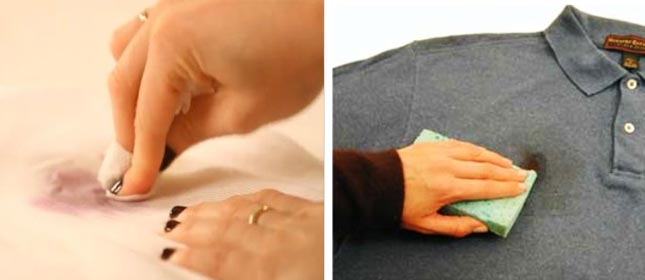 5 Increíbles trucos para eliminar 5 manchas típicas