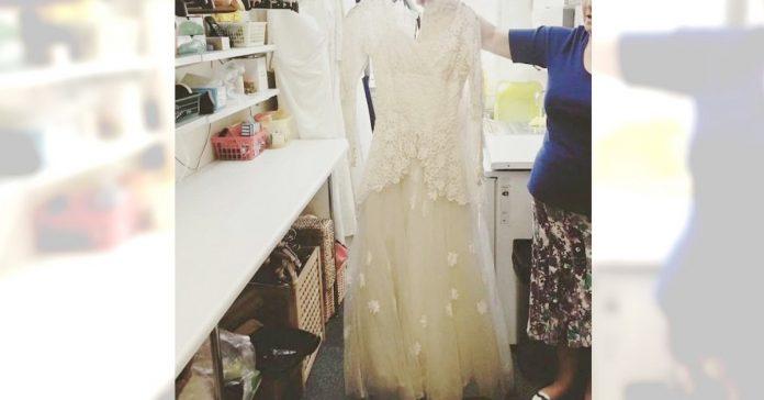 vestido de novia deseos suerte banner