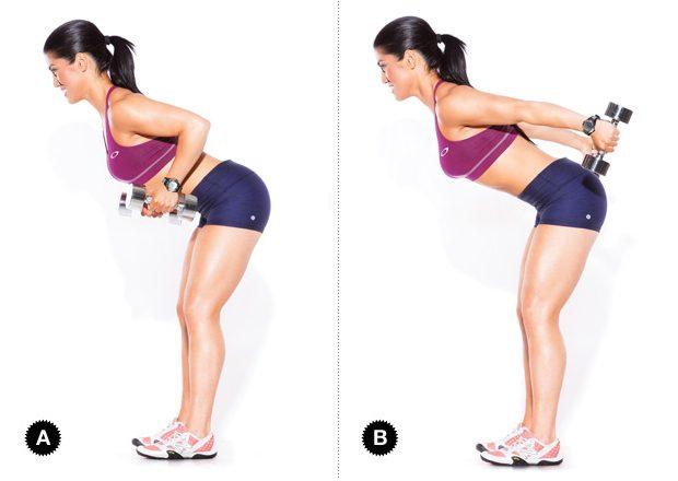 10 ejercicios super efectivos para fortalecer los brazos y eliminar la grasa 11