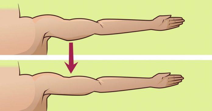 10 ejercicios super efectivos para fortalecer los brazos y eliminar la grasa banner