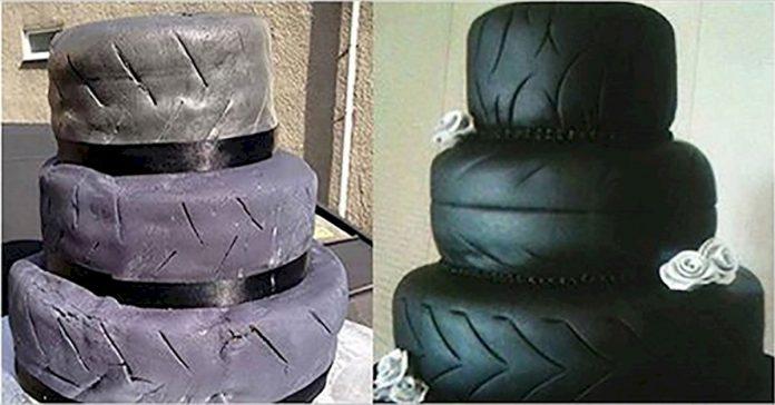 20 Pasteles de boda que haran llorar a cualquier novia banner
