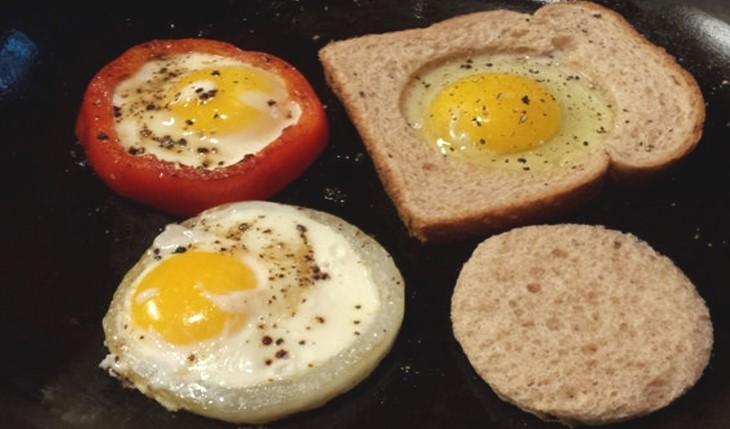 9 Trucos con huevos para el día a día que van a sacarte de más de un apuro