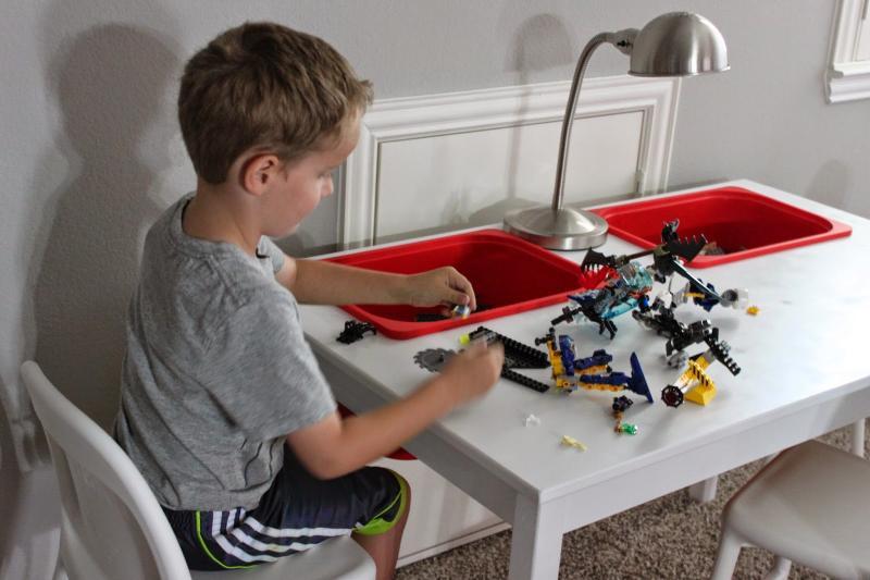 Compro esta mesa para la habitacion de su hijo 10