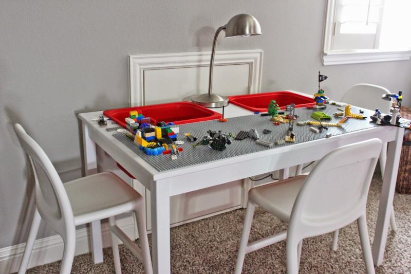 Compro esta mesa para la habitacion de su hijo 14