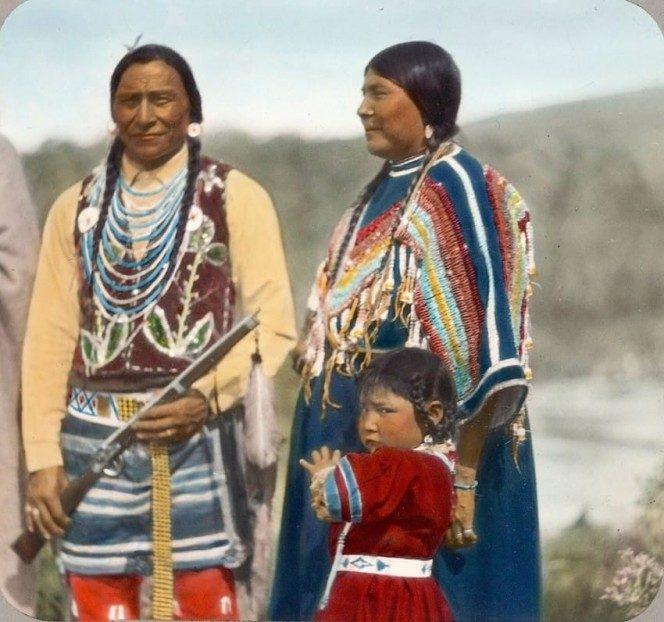 Estas fotos fueron tomadas hace más de un siglo. Lo que revelan es impresionante...