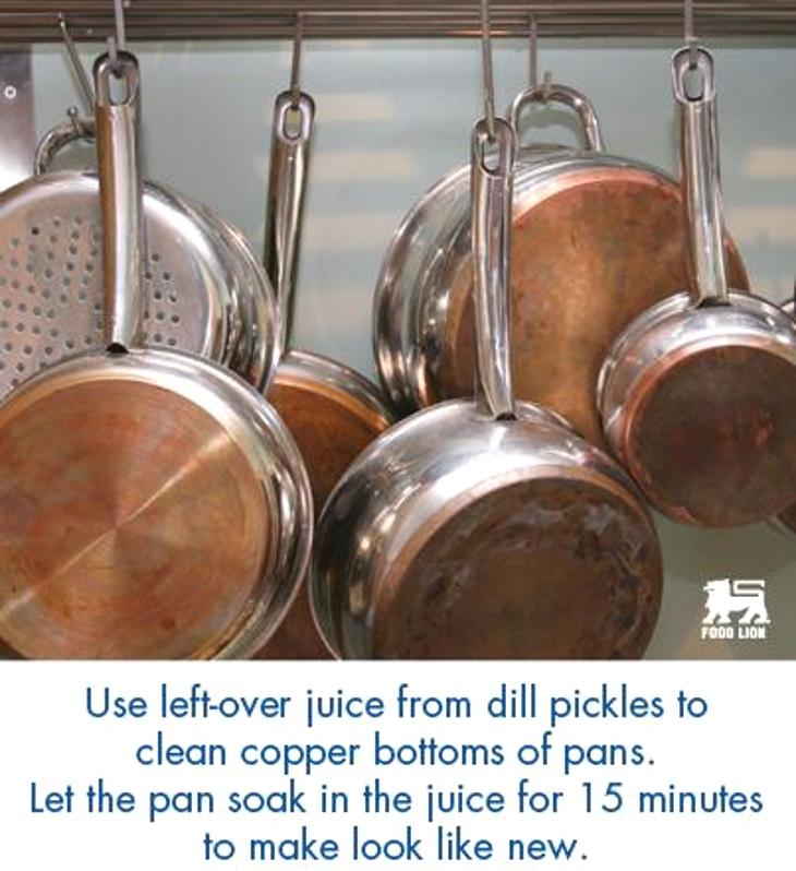 Guardar el líquido de tus conservas podría parecer extraño. Hasta que veas todos los increíbles usos que tienen