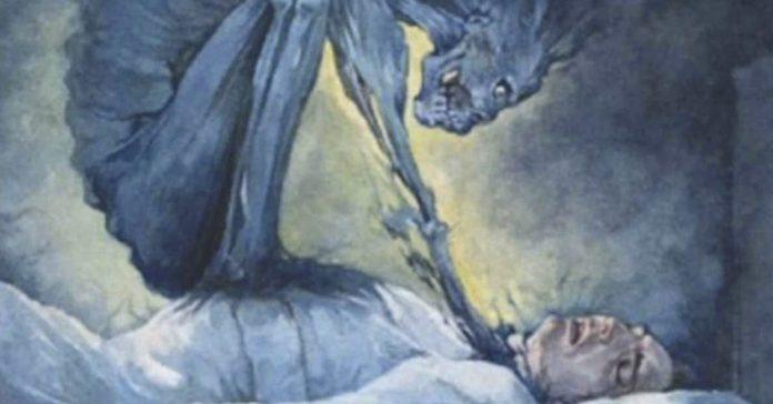 Paralisis del sueno terrible trastorno que hace realidad tus peores pesadillas banner
