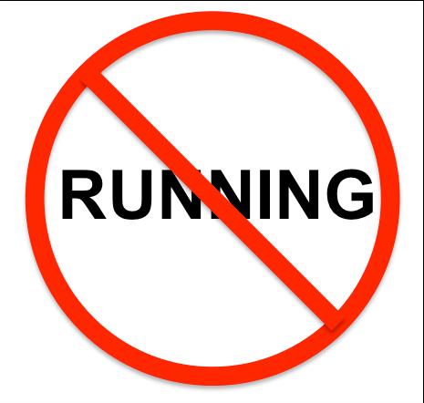 Running With Attitude