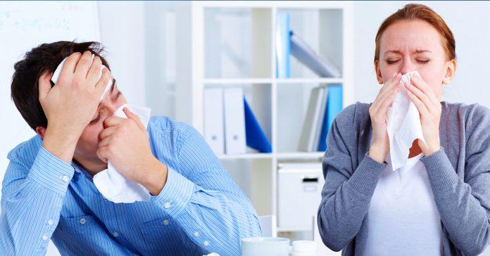 Si alguna vez te has preguntado si tu enfermedad es contagiosa necesitas saber ESTO banner