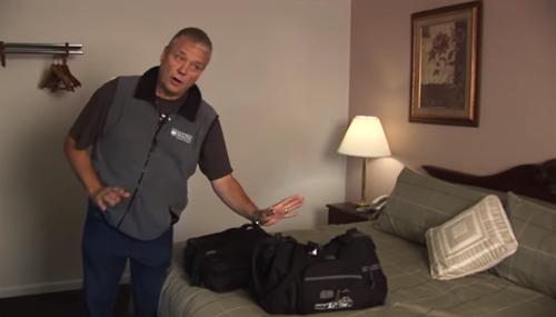 Qué es lo primero que deberías hacer antes de instalarte en un Hotel: Pocas personas lo tienen en cuenta