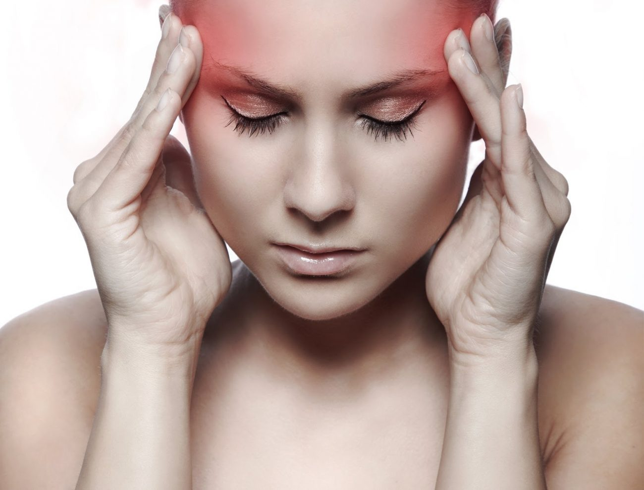 Descubre las causas de los dolores de cabeza dependiendo de la zona que afecten
