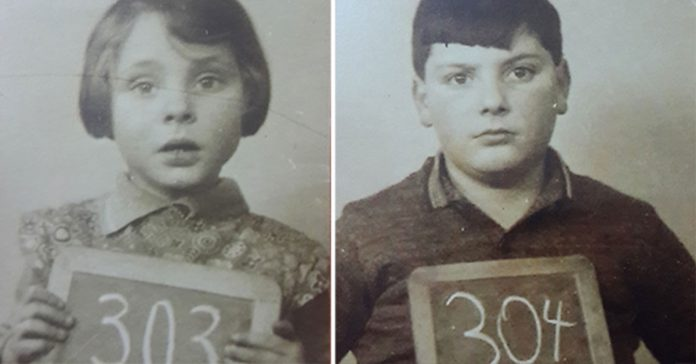 Un superviviente del Holocausto encontro estas viejas fotografias banner