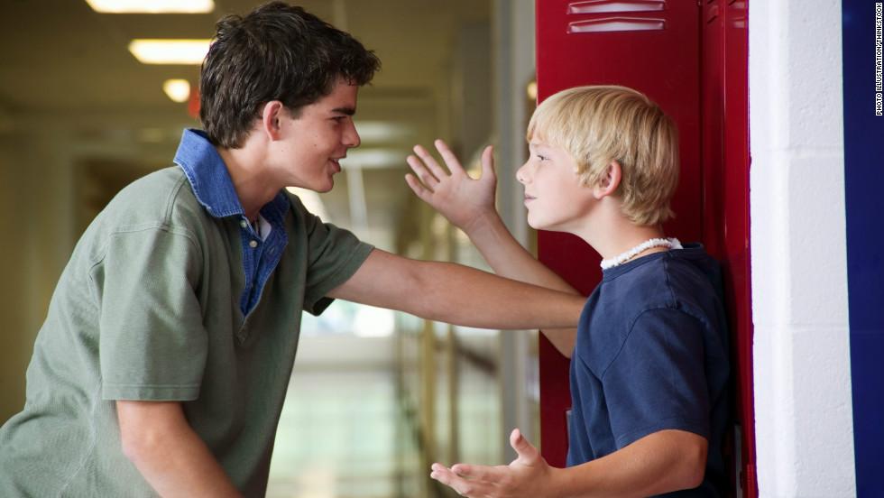 5 Cosas que debes enseñar a tus hijos para no ser víctimas del bullying