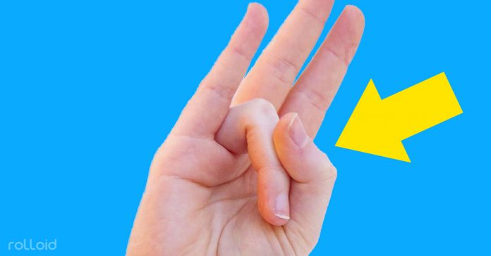 hacer yoga con las manos banner