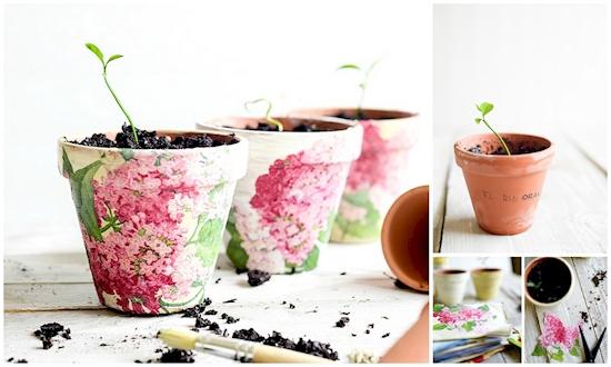 12 ideas creativas para utilizar tus servilletas de papel en el hogar 04