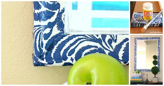 12 ideas creativas para utilizar tus servilletas de papel en el hogar 14