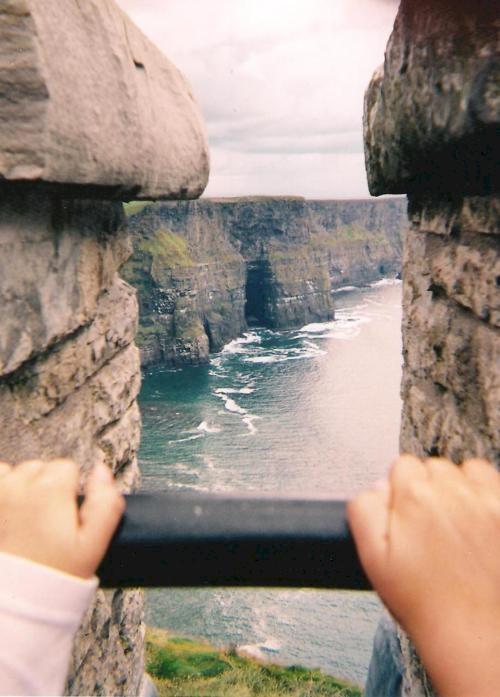 15 Imágenes surrealistas que te harán estrujarte el cerebro