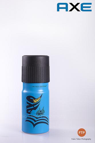 desodorante photo