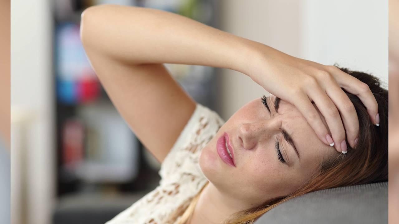 9 Signos y señales de que necesitas eliminar toxinas