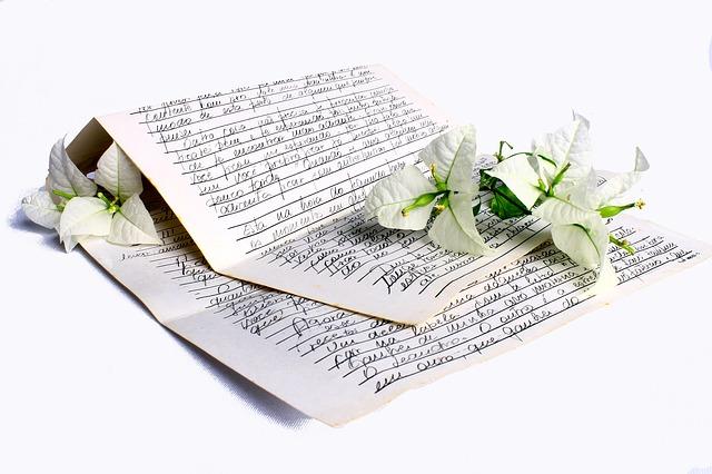 Anciana de 83 anos escribe una carta entranable a su amiga 01