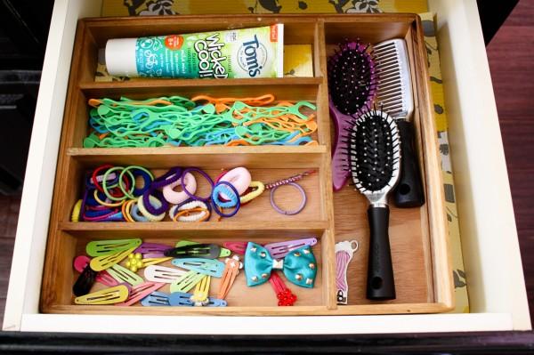 Compro un organizador de cubiertos pero no lo utilizo en la cocina 07