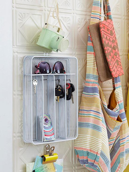 Compro un organizador de cubiertos pero no lo utilizo en la cocina 11
