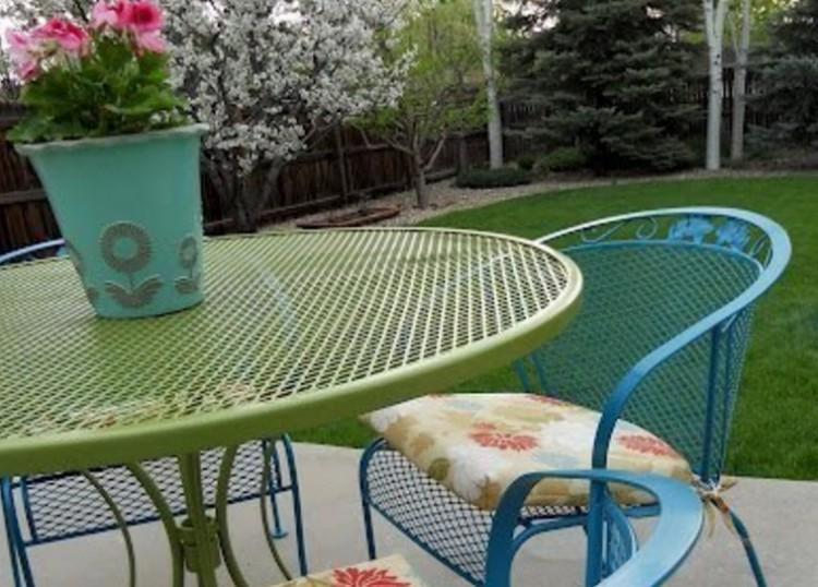 Con este truco tan sencillo, tus muebles parecerán completamente nuevos, todo lo que te hace falta es una mano de pintura con spray