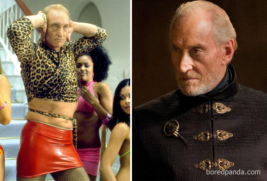 El increible antes y despues de los actores de Juego de Tronos 06
