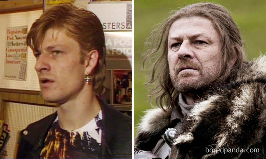 El increible antes y despues de los actores de Juego de Tronos 10