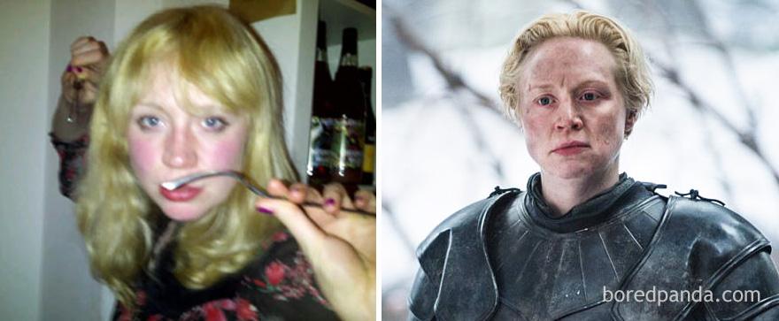 El increible antes y despues de los actores de Juego de Tronos 23