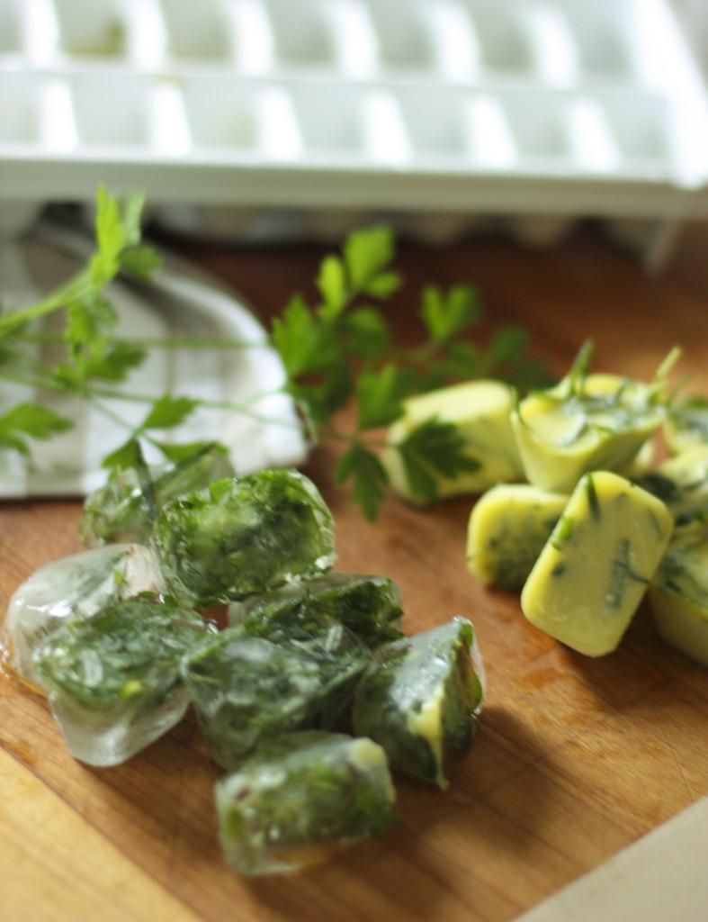 Cómo mantener tus verduras y alimentos frescos por más tiempo